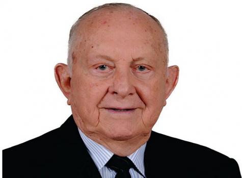 Morre liderança do setor no MT João Nicolau Petroni
