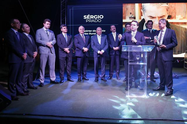 Conheça os vencedores do Prêmio Energia Brasil