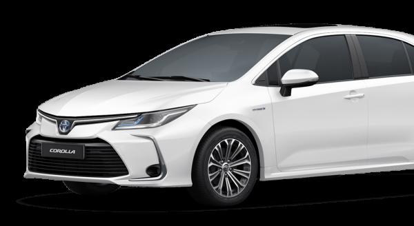 Mobilidade consciente é marca de novo Corolla Híbrido Flex