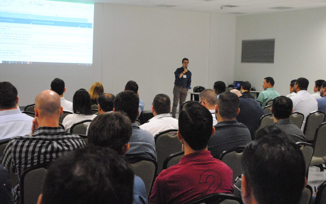 Segurança e saúde no trabalho são temas de workshop em Campinas