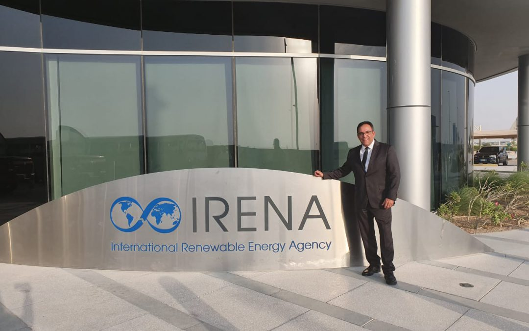 Emirados Árabes deixam portas abertas para etanol brasileiro