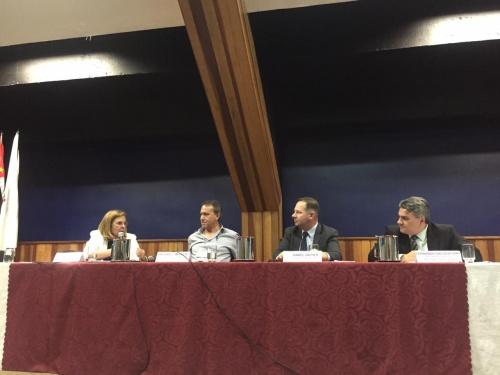 UNICA debate modernização de normas do trabalho rural