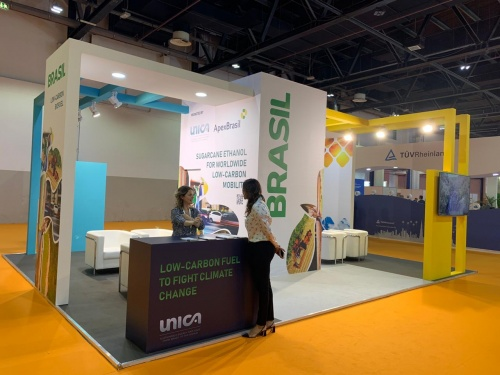 Etanol brasileiro será foco de feira em Dubai