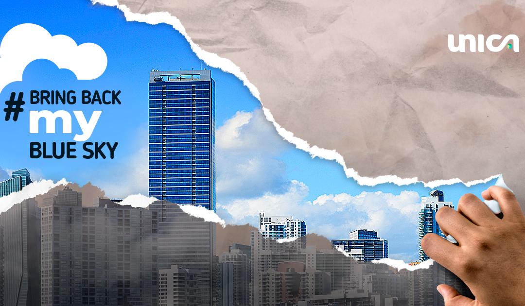 UNICA lança campanha para melhoria da qualidade do ar