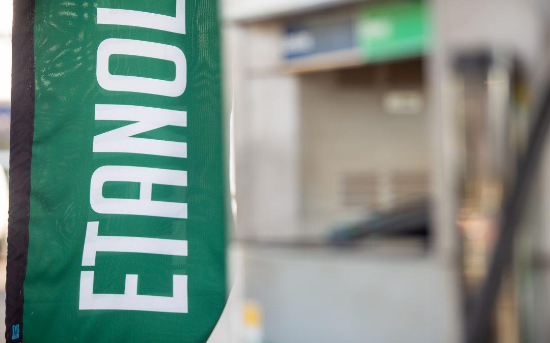 Mercado de etanol mostra estabilidade em janeiro