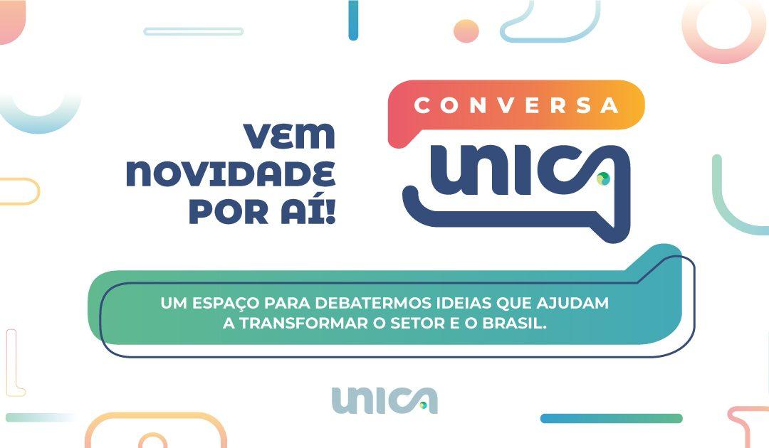 Conversa UNICA estimula troca de ideias