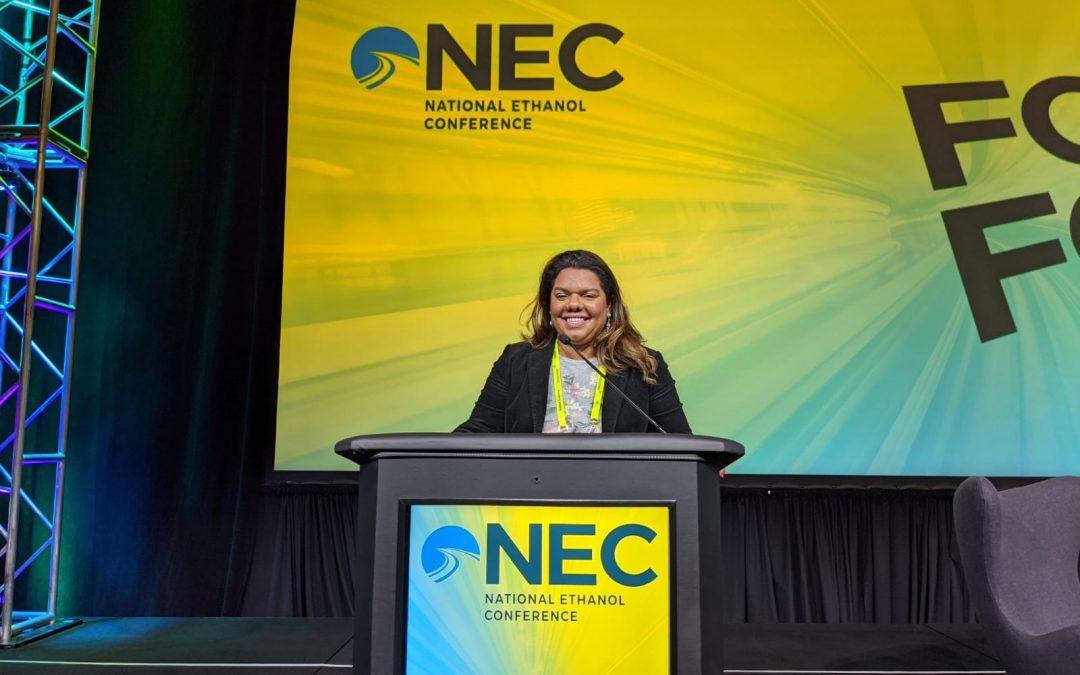 UNICA participa da Conferência Nacional Americana de Etanol