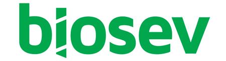 Biosev logo