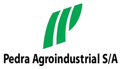 Pedra agroindustrial logo