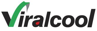 Viralcool logo