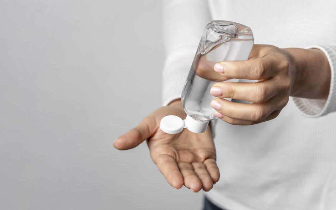 Usinas associadas à UNICA vão doar 1 milhão de litros de álcool para o SUS