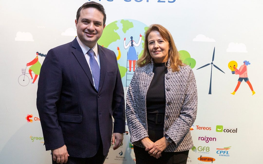 Câmara de Mudanças Climáticas é aberta em São Paulo