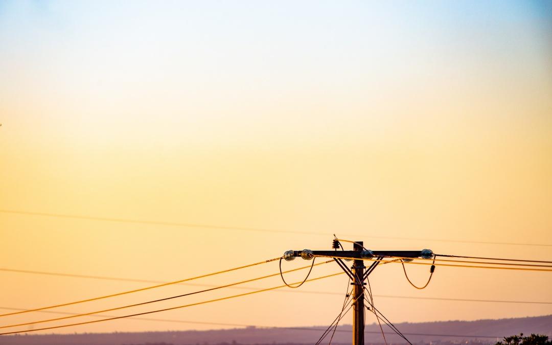 Geração de eletricidade de cana até abril atenderia 1,6 mi de residências por um ano