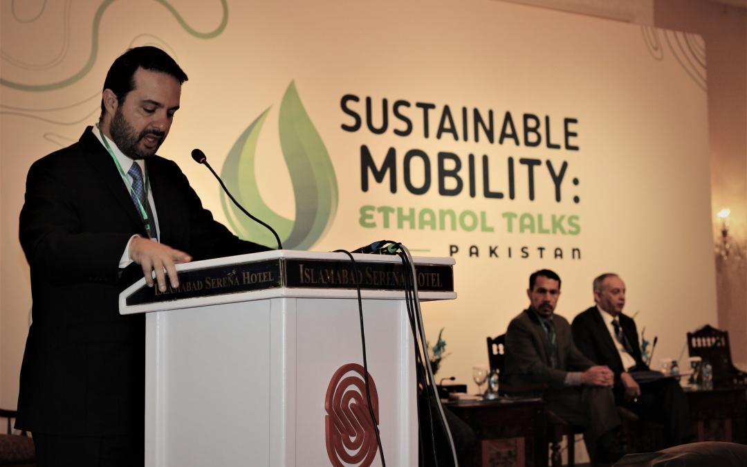 Road show estimula aumento na produção de etanol na Ásia