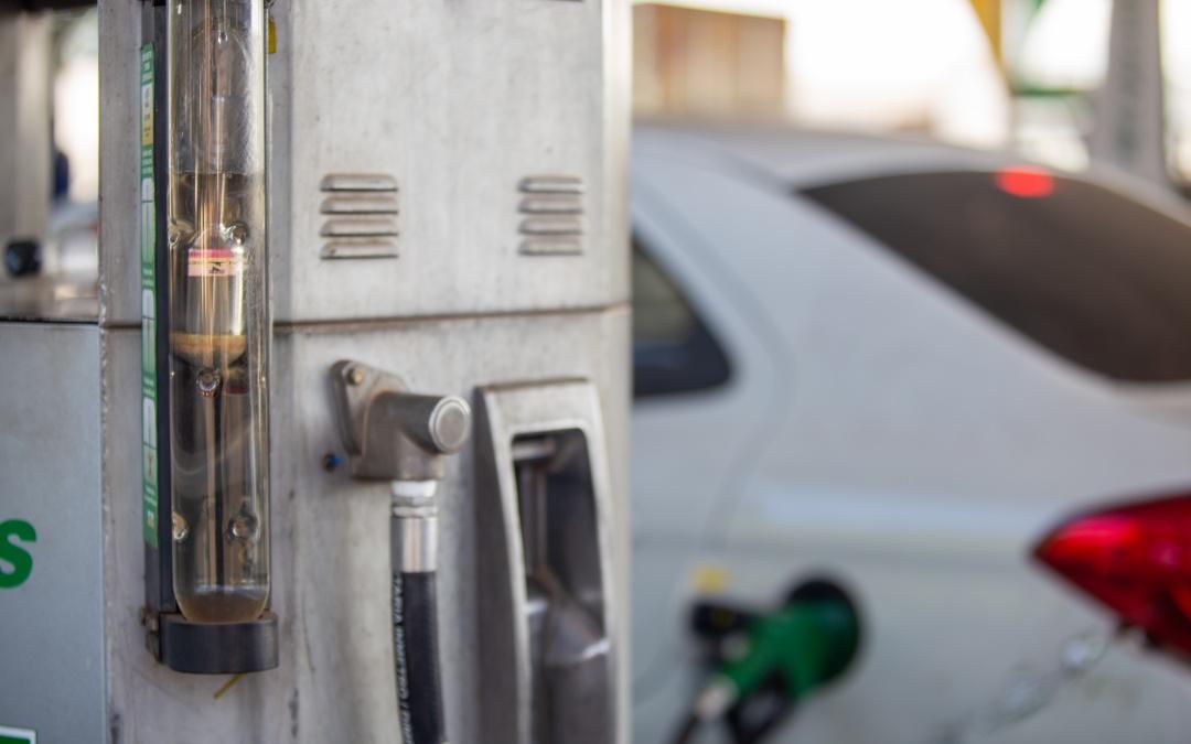 Consumo de combustíveis leves cai 12,7% no primeiro semestre de 2020