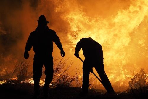 Incêndios colocam canaviais em risco em São Paulo