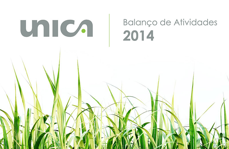 Relatório Anual de Atividade da UNICA 2014