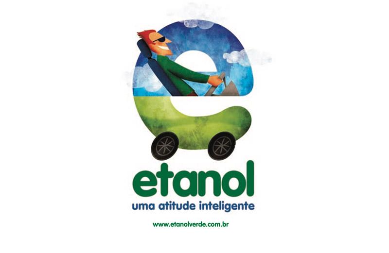 Cartilha Etanol: Uma Atitude Inteligente