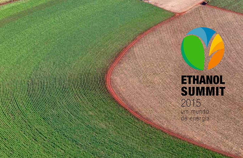 Revista do Ethanol Summit 2015