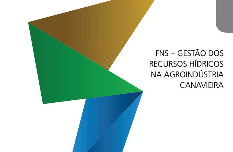 Gestão dos Recursos Hídricos na Agroindústria Canavieira