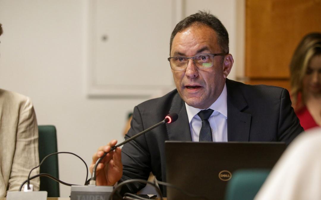Diretor executivo da UNICA assume cargo no IPA
