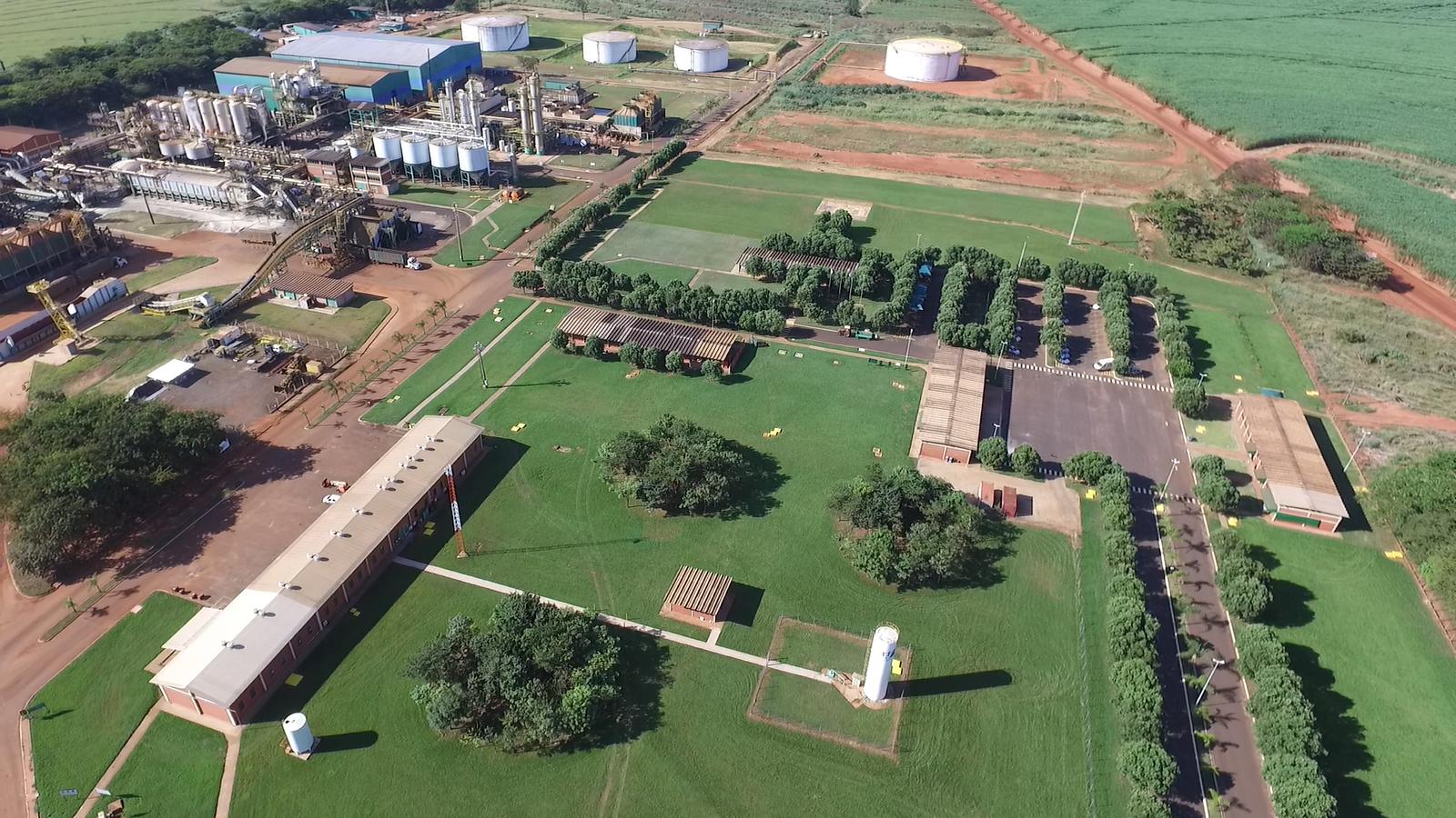Tereos recebe certificado Energia Verde da UNICA