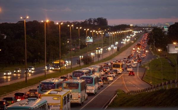 Cana-de-açúcar é fonte de 19% da energia consumida no Brasil