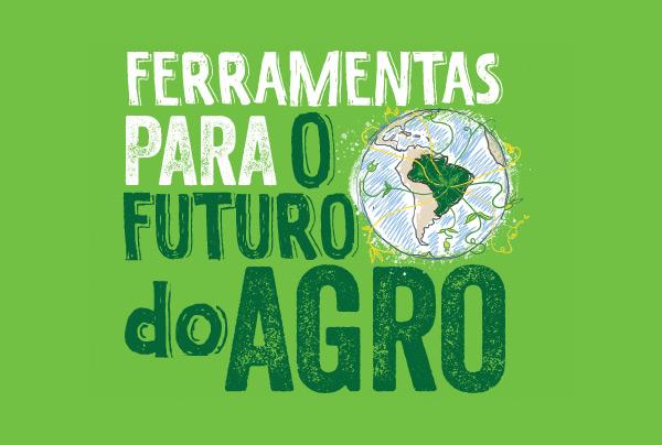 Ferramentas Brasil Fornecedor Mundial de Alimentos 2021