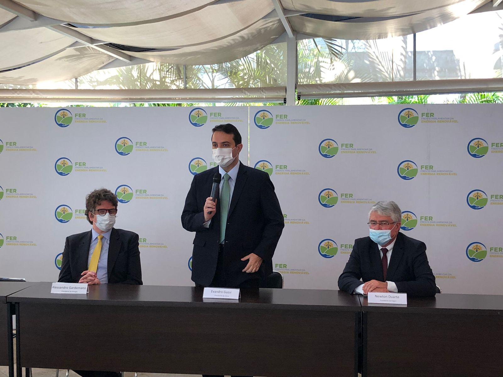 Energia renovável potencializa produção industrial no Brasil