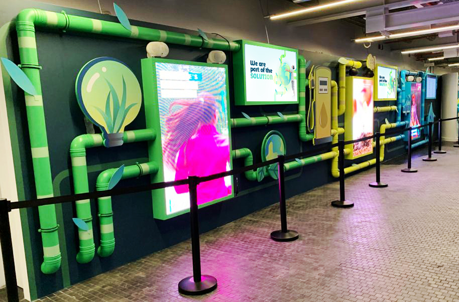 UNICA apresenta os benefícios do etanol na Expo Dubai