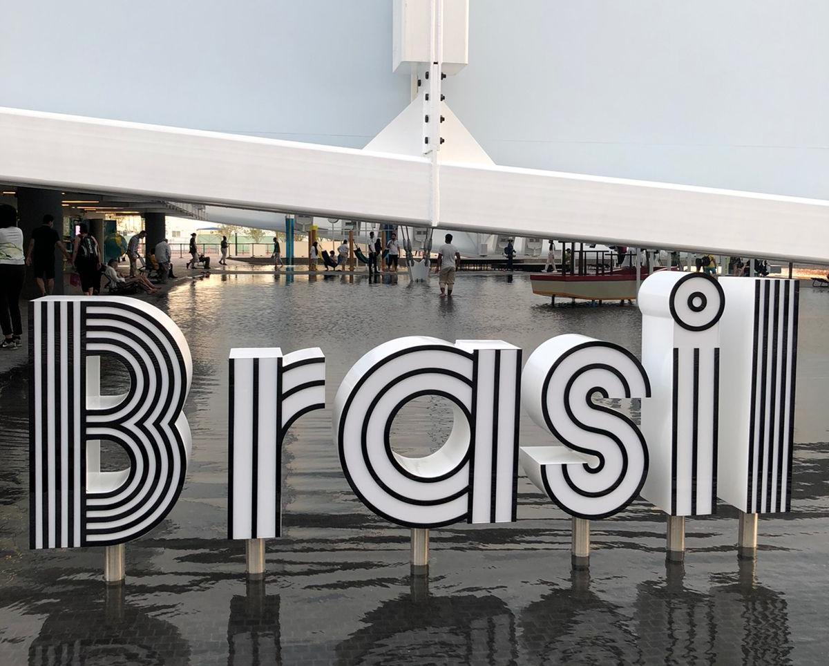 UNICA neutraliza emissões do Pavilhão Brasileiro em Dubai